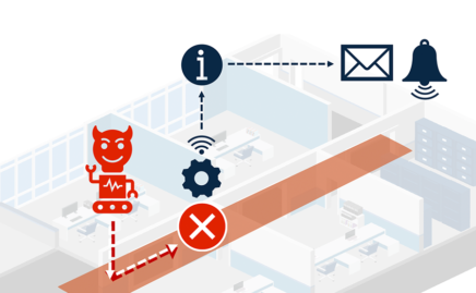 IT-Security für KMU: Auf das Wesentliche konzentrieren